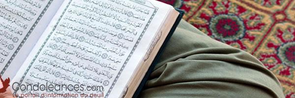 Enterrement musulman