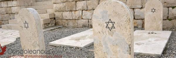 Rites et cérémonies juives.