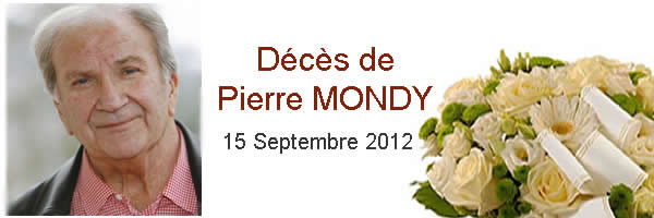 Pierre Mondy